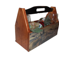 Large Tote with Image