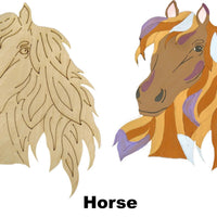 DIY Horse Craft