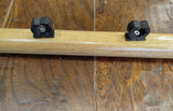 Boat Paddle - Rod Holder