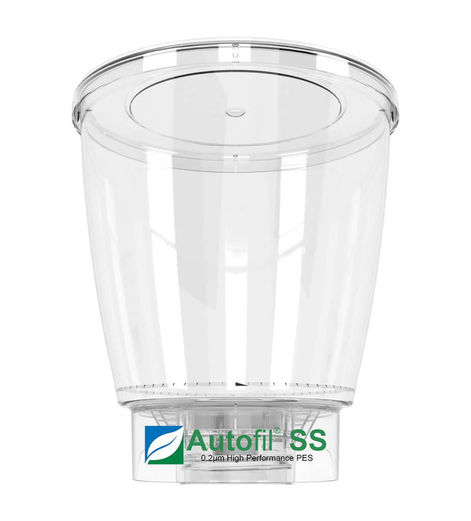 Foxx Autofil SS 0.2µm 1000ml Bottle Top Filtration Unit, Funnel Only