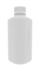 Polypropylene Storage Bottles