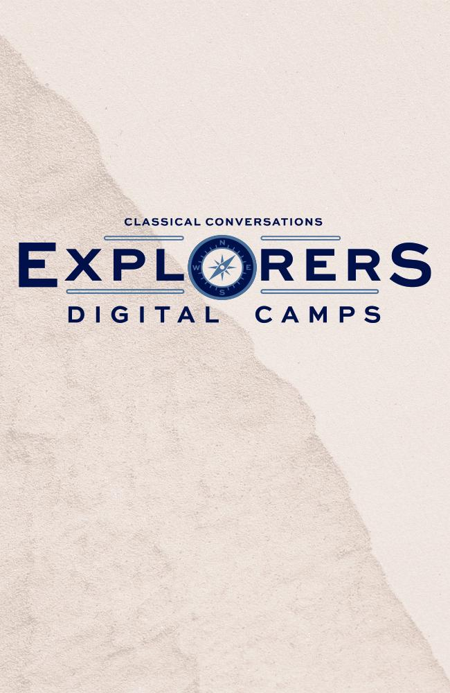 2021 CC Explorers Digital Camp