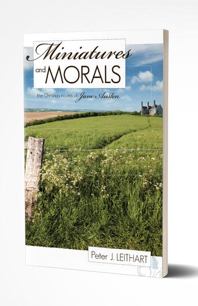 MINIATURES AND MORALS - While supplies last