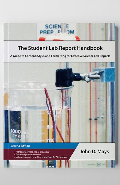 THE STUDENT LAB REPORT HANDBOOK