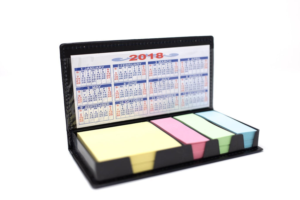 CC Sticky Note Case