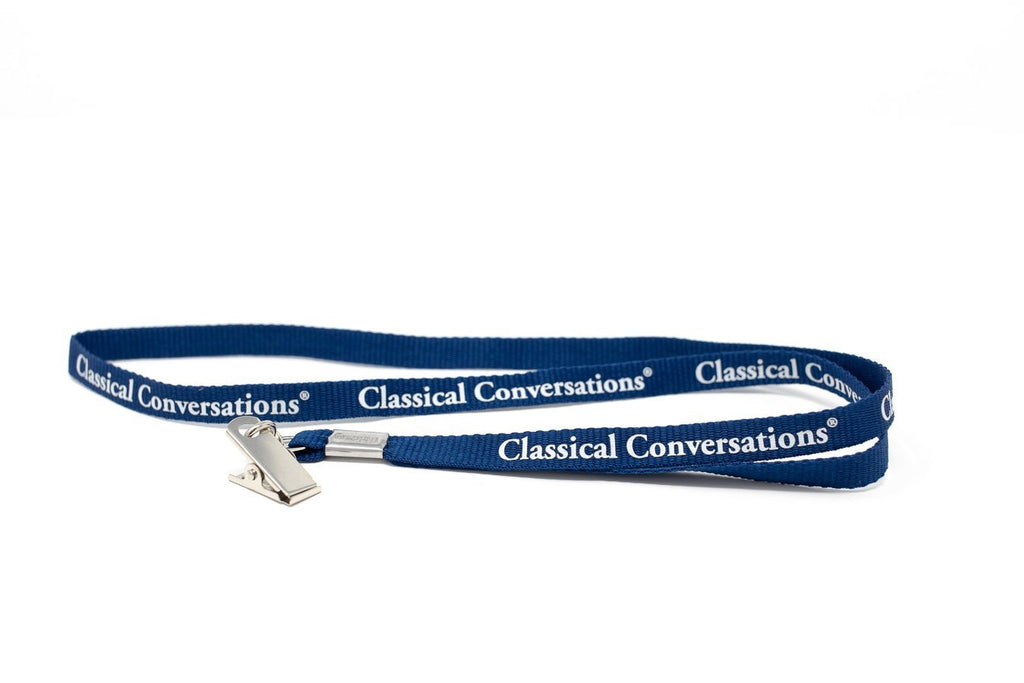 Lanyard - WHILE SUPPLIES LAST