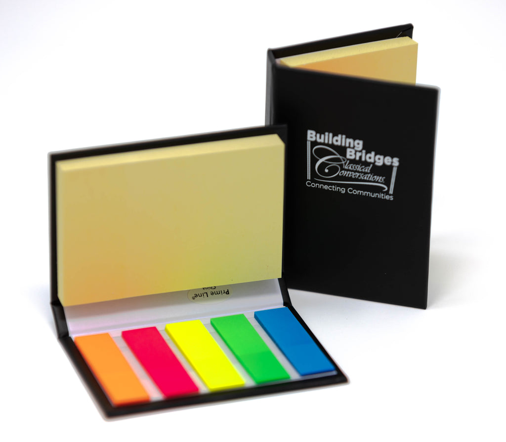 Mini Sticky Book - WHILE SUPPLIES LAST