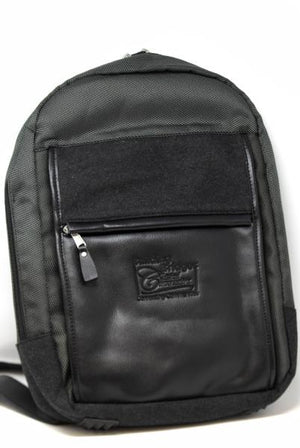 Nash Leather Backpack - WHILE SUPPLIES LAST