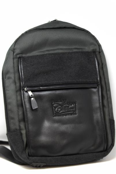 Nash Leather Backpack
