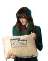 Sherpa on the Go Blanket/Pillow - WHILE SUPPLIES LAST