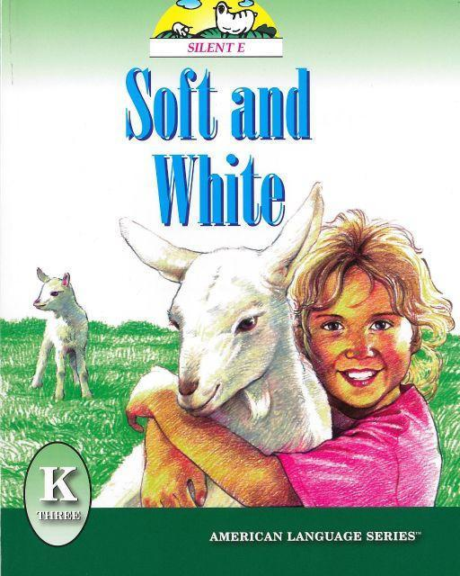 AMERICAN LANGUAGE SERIES: SOFT AND WHITE