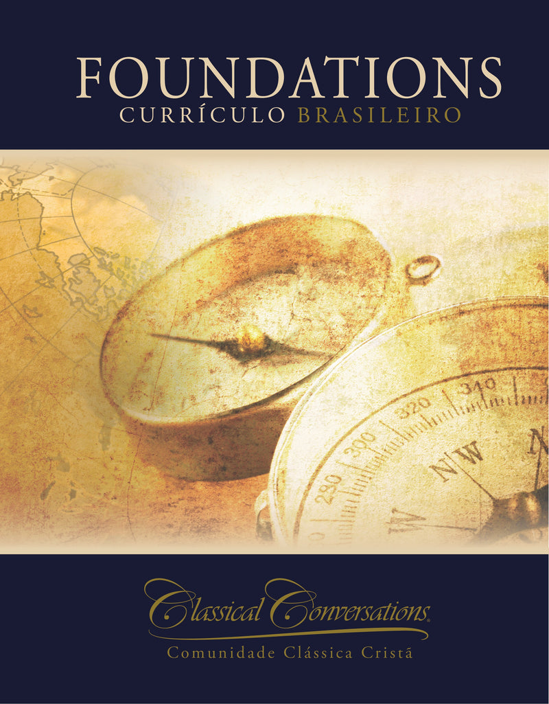 PORTUGUESE FOUNDATIONS CURRICULUM