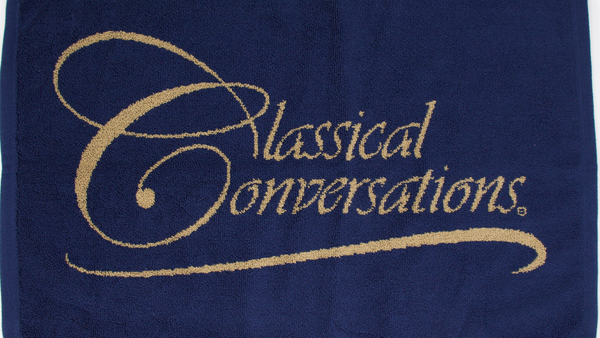 Classical Conversations Towel