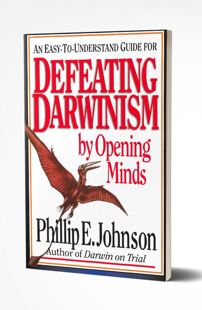 DEFEATING DARWINISM