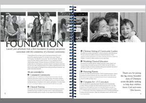 THE FOUNDATIONS CURRICULUM, FIFTH EDITION