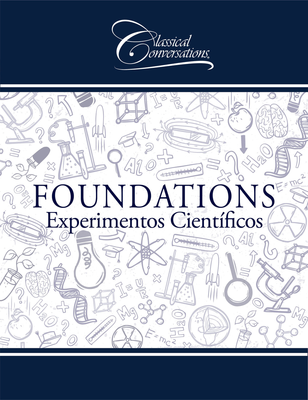 Spanish Foundations Scientific Experiments