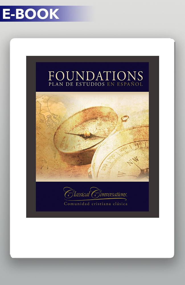 Spanish Foundations Curriculum E-BOOK