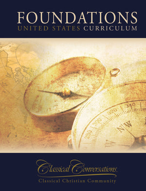 Foundations Curriculum, Fifth Edition
