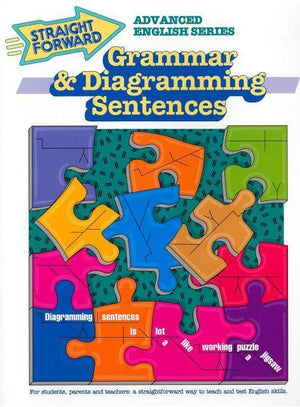 GRAMMAR & DIAGRAMMING SENTENCES