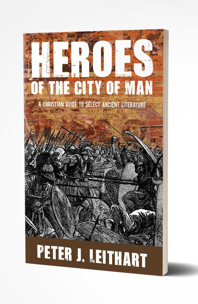 HEROES OF THE CITY OF MAN - Temporarily Out of Stock