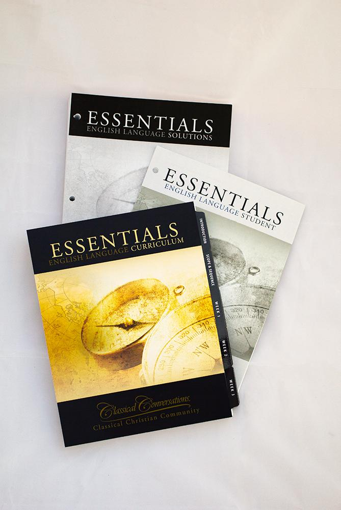Essentials Curriculum, Fifth Edition
