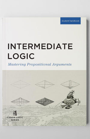 INTERMEDIATE LOGIC (STUDENT)