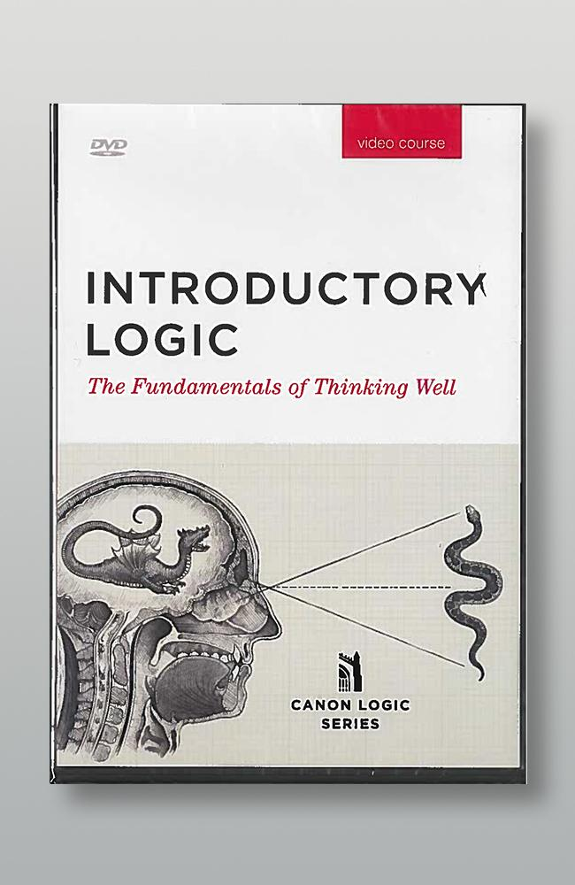 INTRODUCTORY LOGIC (DVD SET)