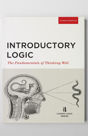 INTRODUCTORY LOGIC (STUDENT)
