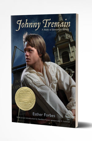 JOHNNY TREMAIN