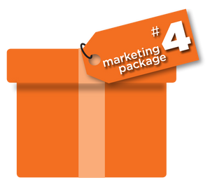 Marketing Package #4