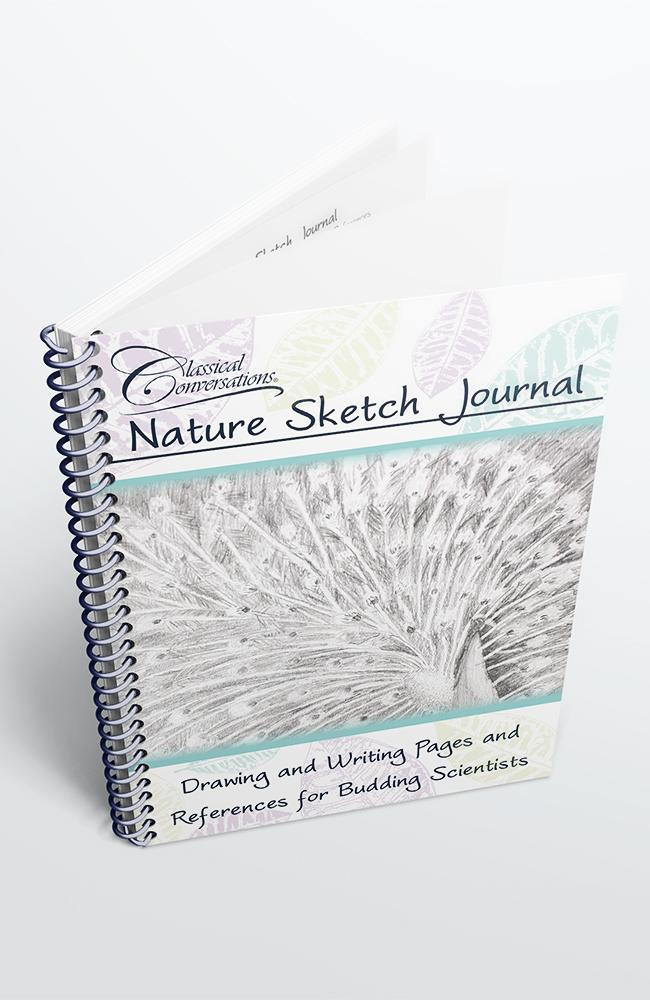 NATURE SKETCH JOURNAL