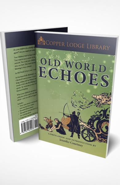 Old World Echoes