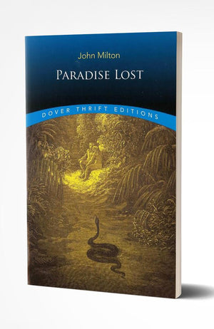 PARADISE LOST