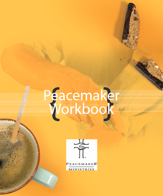 The Peacemaker Workbook (PDF)