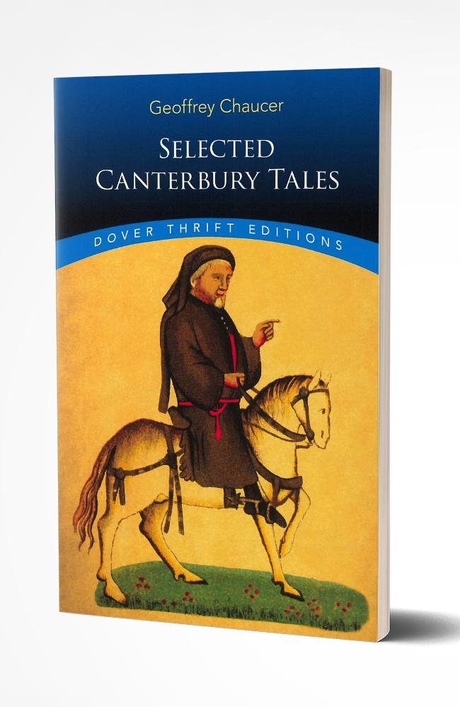 SELECTED CANTERBURY TALES