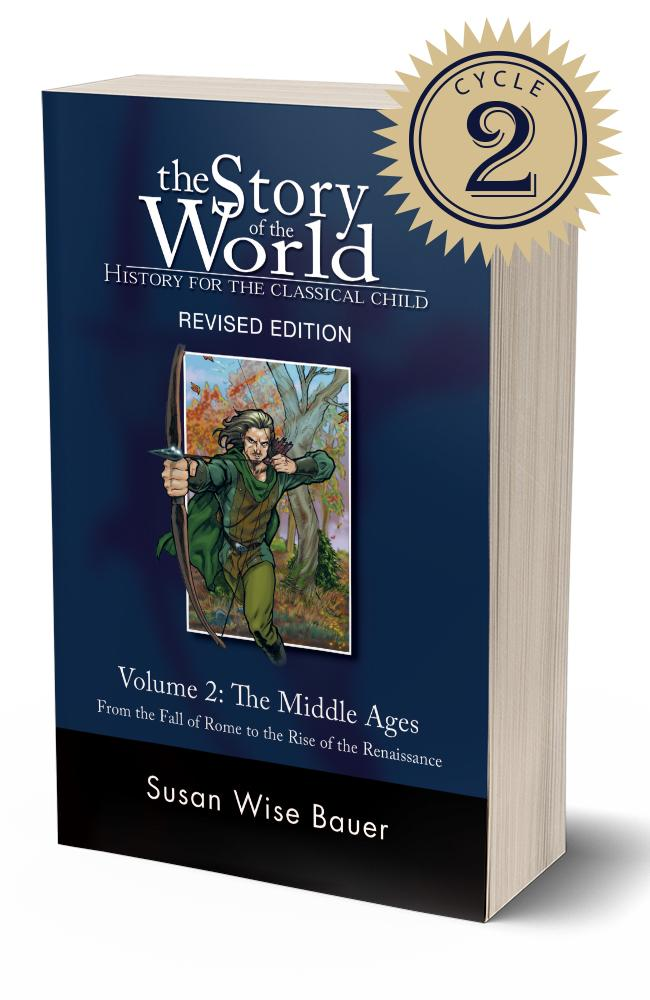 STORY OF THE WORLD, PAPERBACK 2