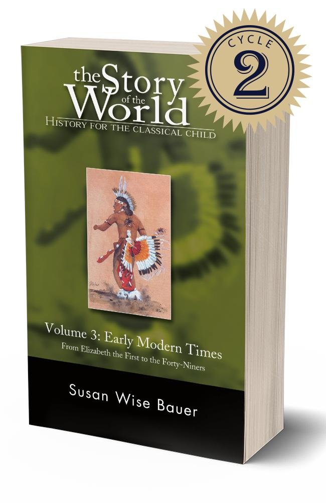 STORY OF THE WORLD, PAPERBACK 3