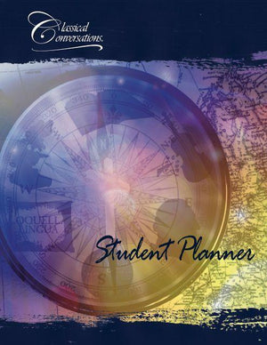 STUDENT PLANNER - Temporarily Out of Stock