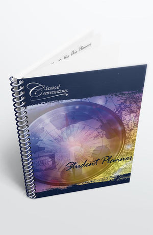 STUDENT PLANNER - WHILE SUPPLIES LAST