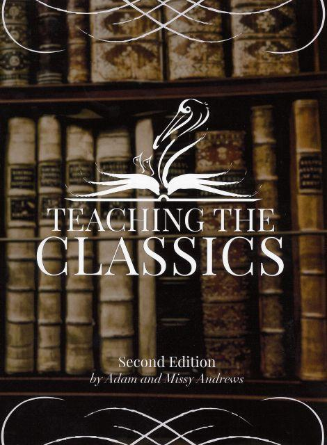 TEACHING THE CLASSICS (WORKBOOK ONLY)