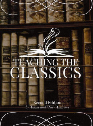 TEACHING THE CLASSICS (WORKBOOK & DVD SET)