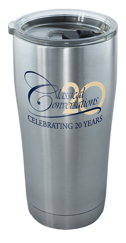 Tervis Stainless Steel 20 oz. - While Supplies Last