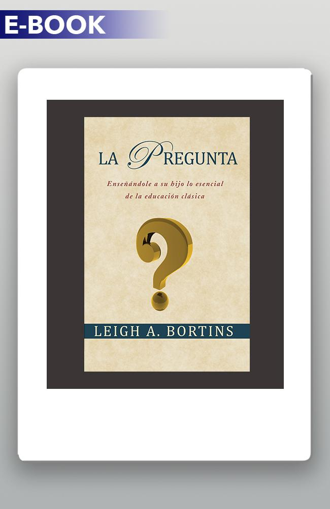The Question (Spanish-language ebooks)