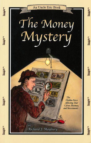 THE MONEY MYSTERY