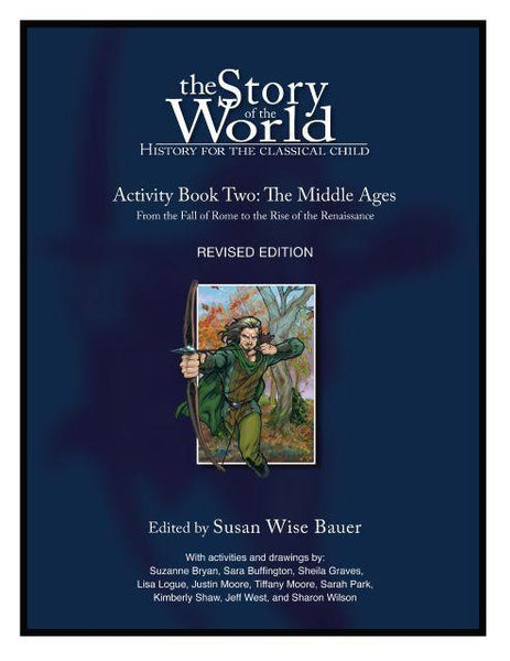 Story of the World - Activity Book 2