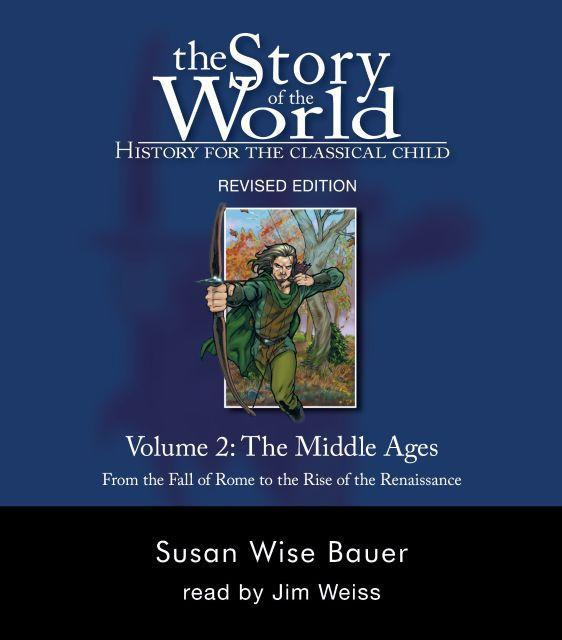 STORY OF THE WORLD, AUDIOBOOK 2