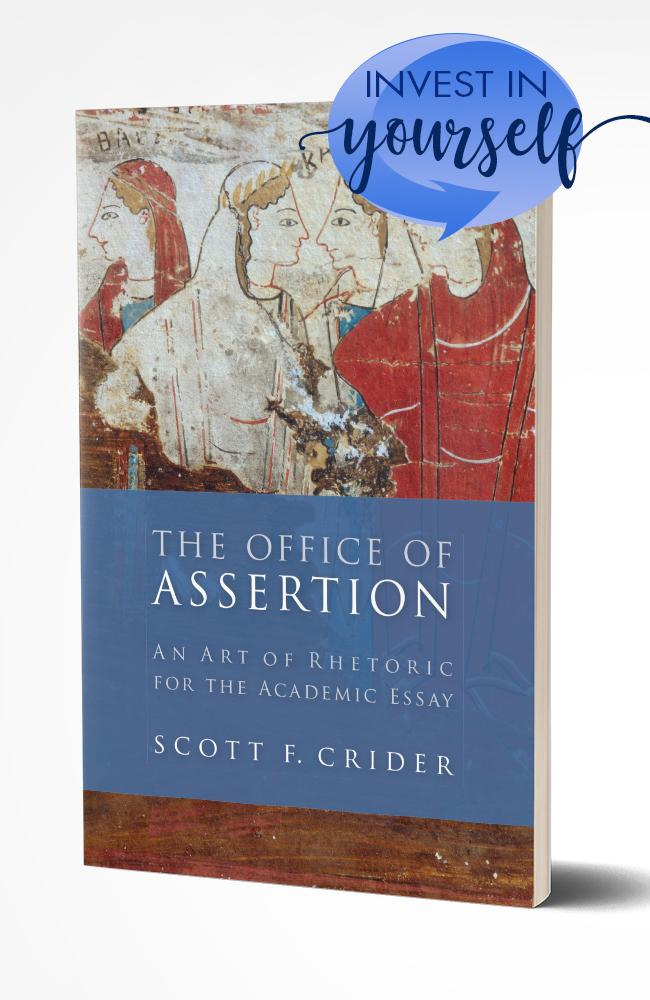 THE OFFICE OF ASSERTION