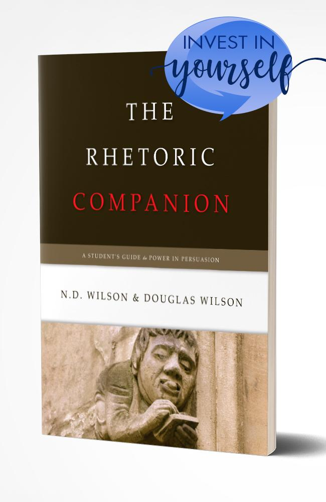 THE RHETORIC COMPANION