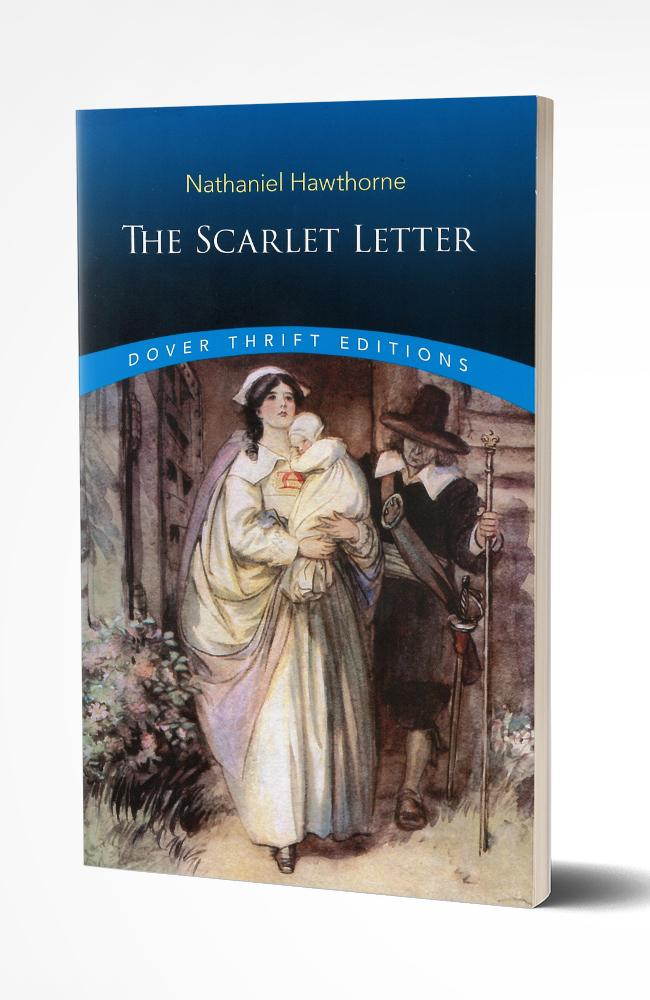 THE SCARLET LETTER - Temporarily Out of Stock