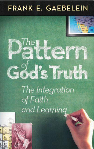 Pattern of God's Truth (Temporarily out of stock)